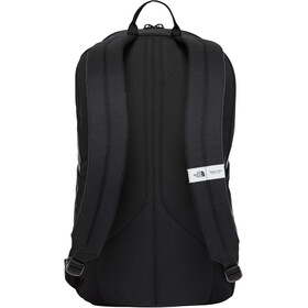 The North Face Rodey Sac à dos, tnf black/tnf white